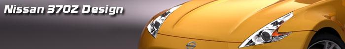 Nissan 370z design review